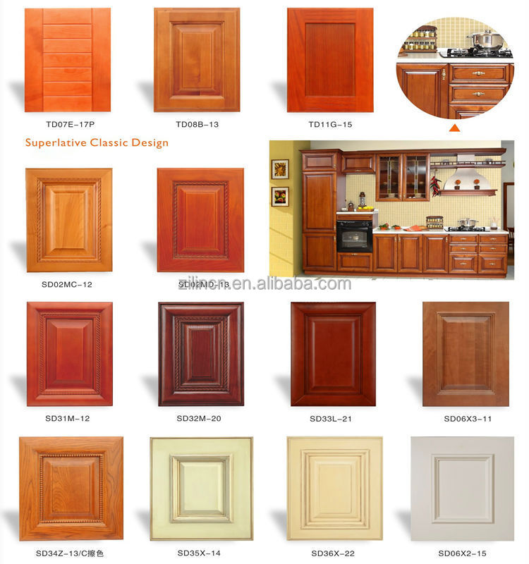Made in china laminate kitchen cabinet buy laminate for Made to order kitchen cabinets