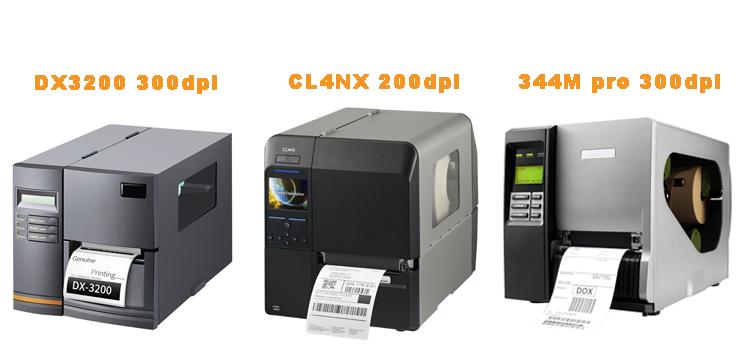 New Printhead for Datamax I-4212e Mark II Thermal Printer 200dpi PHD20-2278-01
