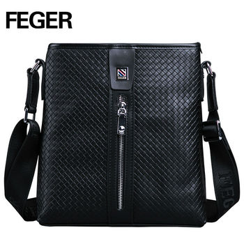 70ff4c60b42b Feger Long Strap Shoulder Bag For Men Fashion Men s Messenger - Buy ...