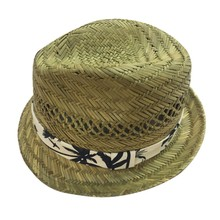 Personality fashion kid rock fedora hat