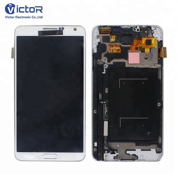 For Samsung Galaxy Note 3 LCD Display Screen with Package