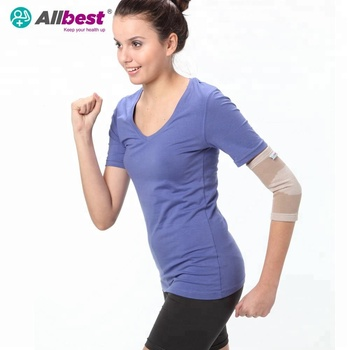 Far Infrared Elastic Elbow Support