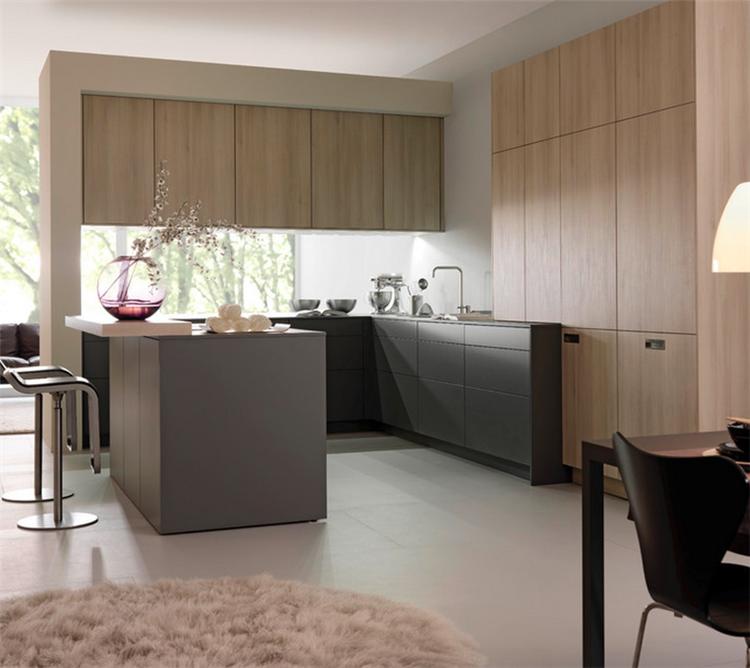 Kitchen Design Philippines Picture: Modular Kitchen Cabinet Color Combination For Kitchen