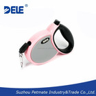 One hand operated retractable leash for dogs 3m stock