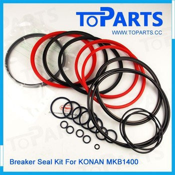 MKB1400 MKB1400N Hydraulic Breaker Seal kit For KONAN MKB1400N Hydraulic Hammer Seal Kit MKB-1400N Breaker seal kit
