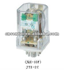 JTX-2C(JQX-10F) General Purpose Relay,mini electromagnetic relay