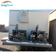 Container Blast Freezer for Meat Seafood