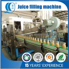 Complete Automatic Juice Processing Line ,Juice filling machine