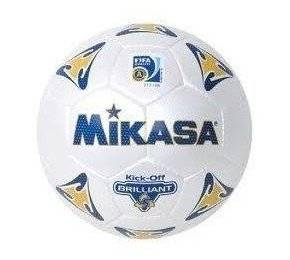 907d827b811 Get Quotations · Mikasa Kick Off Brilliant Official Fifa Approved Soccer  Ball Futbal Ball Size 5