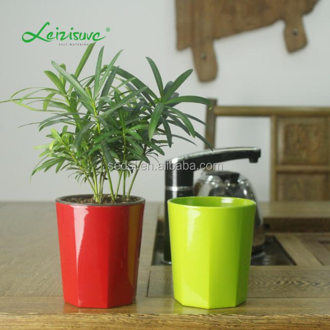 Mini Desk Office Ceramic Plants Garden Pots Hydroponic Growing Systems    Buy Hydroponic Growing Systems,Ceramic Plants Garden Pots,Ceramic Plants ...