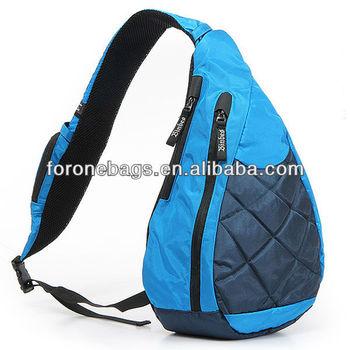 Qulited Shoulder Strap Backpacks/one Strap Backpack For Girl - Buy ...