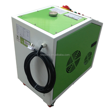 HHO Water Gas Generator For Diesel Or Gasoline Engine Car Carbon Cleaning Equipment