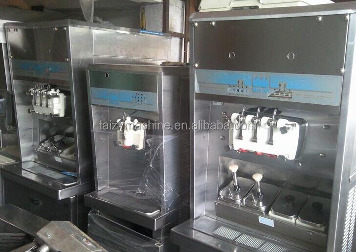Snacks Machinery Korea Ice Cream Puffed Machine/newest Popular ...