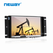 7 inch tft lcd monitor only metal housing need to be install for use open frame tablet