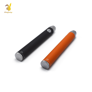 best selling 2019 vape pen Cbd 650mag ego Battery twist style preheat CBD Battery for ceramic coil cartridge
