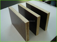 18mm shuttering plywood brown film faced plywood,marine plywood board