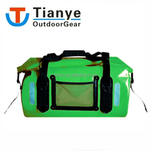 2017 Motorcycle Fashion Travel Waterproof Large Duffel Bag for motorbike