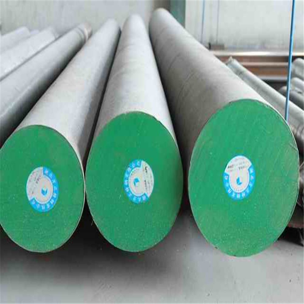 China Market SAE 4340 Alloy Steel Round Bar Guaranteed Quality