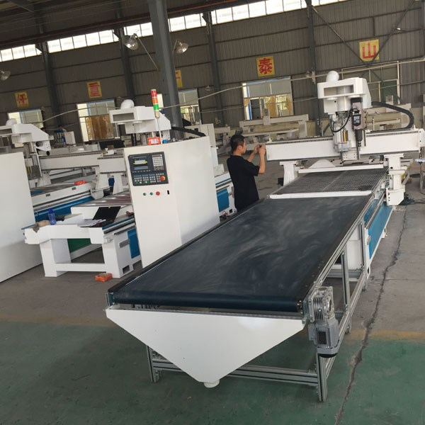 Factory cnc router machine ATC 2030 big size woodworking machine