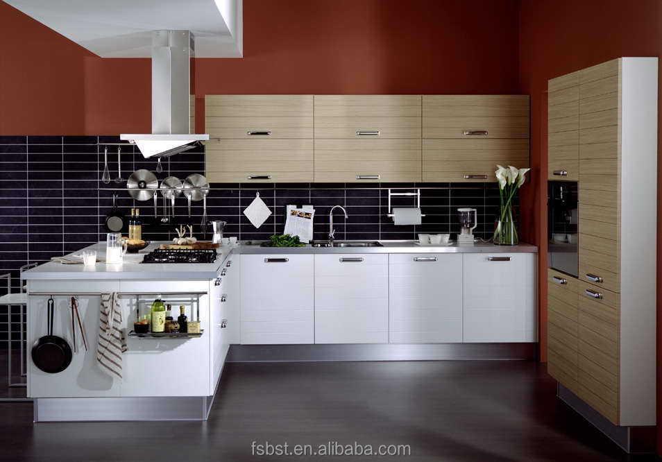 Küchenmöbel Türkei Design Erschwinglich Moderne Küchenschränke ...