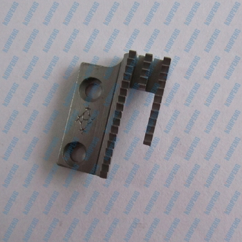 B4040a40 Feed Dog Fit For Juki Ddl40 Parts And Functions Of Interesting Feed Dog Sewing Machine Function