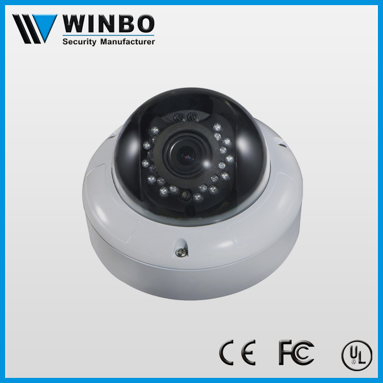 good quality indoor hd dvr manual SDI dome camera for office view