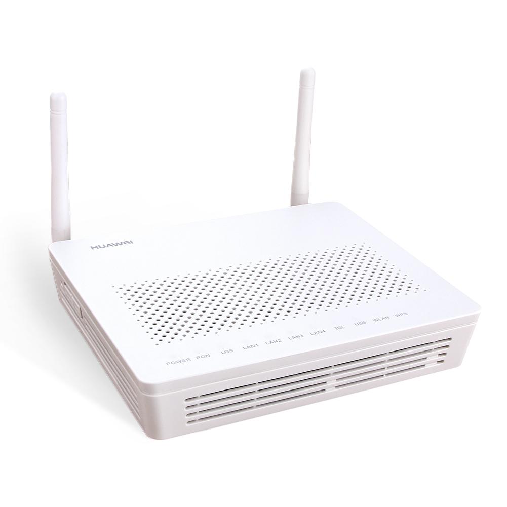 Original Huawei Ont Hg8546m Hs8545m Hs8546v Gpon Onu Ont Hgu Dual Band  Router 4ge+wifi2 4ghz /5ghz Same Function As Hg8245h - Buy Huawei Hg8546m