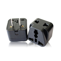 Travel adapter electronic items for American market
