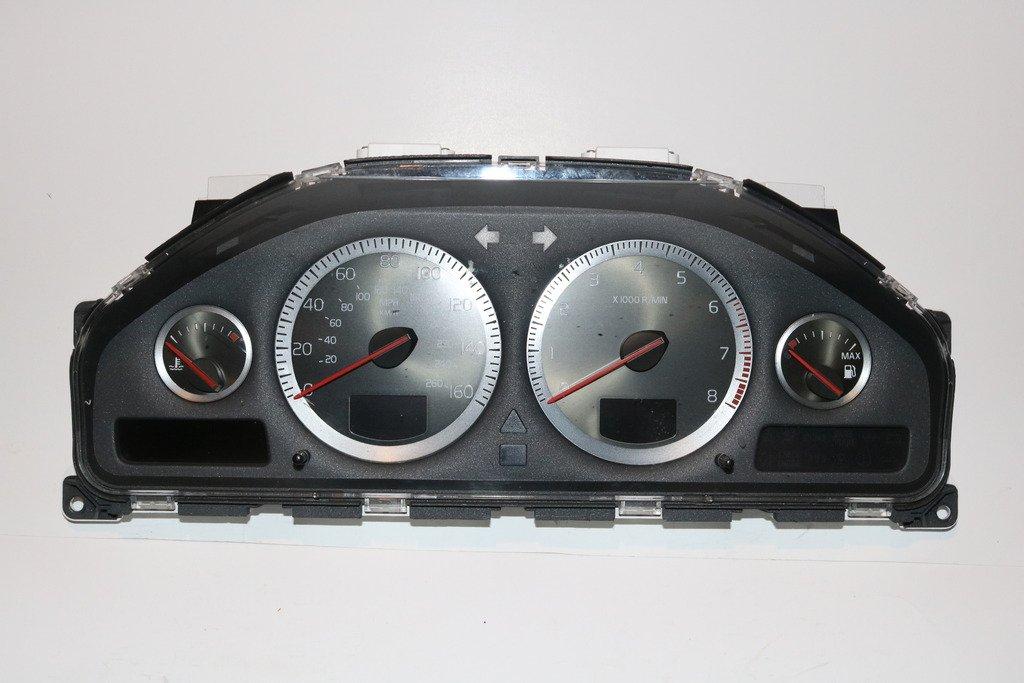 Genuine OEM Toyota Land Cruiser 1998-2002 Lens cover for gauge cluster