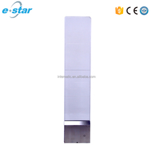 Sturdy and Durable anti-theft system supermarket security gates antenna RF 8.2MHZ eas