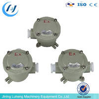 Buy PVC Round Electrical Junction Box in China on Alibaba.com