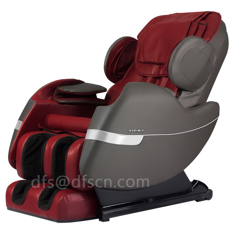 3d Zero Gravity Massage Chair, 3d Zero Gravity Massage Chair Suppliers And  Manufacturers At Alibaba.com