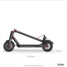 2017 hot sale best original xiaomi m365 mi electric scooter