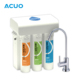 Super compact NSF certified RO home water purifier