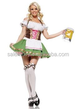 af437d61fd4 Sexy German Women Beer Girl Costume Leg Avenue Gretchen Oktoberfest Costume  Qawc-2280 - Buy Oktoberfest Costume,German Women Costume,Leg Avenue ...
