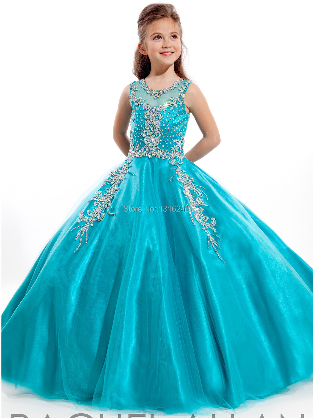 Cheap Colorful Ball Gown, find Colorful Ball Gown deals on line at ...