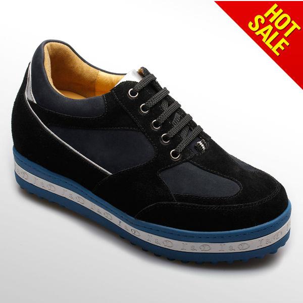 Fashion Height Casual Hidden Shoes Increasing UZUrq