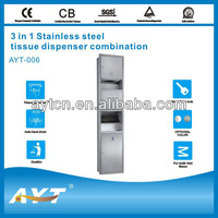 3 in 1 stainless steel products