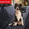 2017 Hot Sale Luxury Pet Car Seat Cover Quilted hammock Style Dog Car Seat Cover for Cars