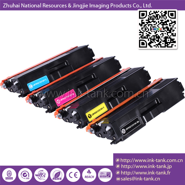Tn-311 Tn-321 Tn-331 Tn-341 Tn-351 Tn-391 Compatible Toner Brother ...