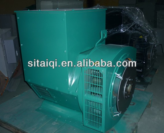 40KW Original Stamford Generator / Brushless Alternator / Electric Generator / Dynamo