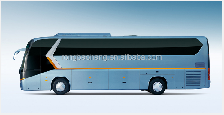 Xiamen King Long XMQ6129Y 41-55 seats coach bus