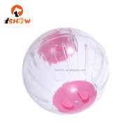 Hot Hamster Exercise Ball Jogging Plastic Running Ball Pet Toy