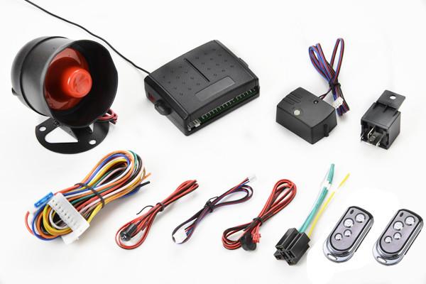 Rfid Car Alarm/universal Car Alarm Remote/sun Car Alarm - Buy Sun Car  Alarm,High Quality Rfid Car Alarm,Universal Car Alarm Remote Product on