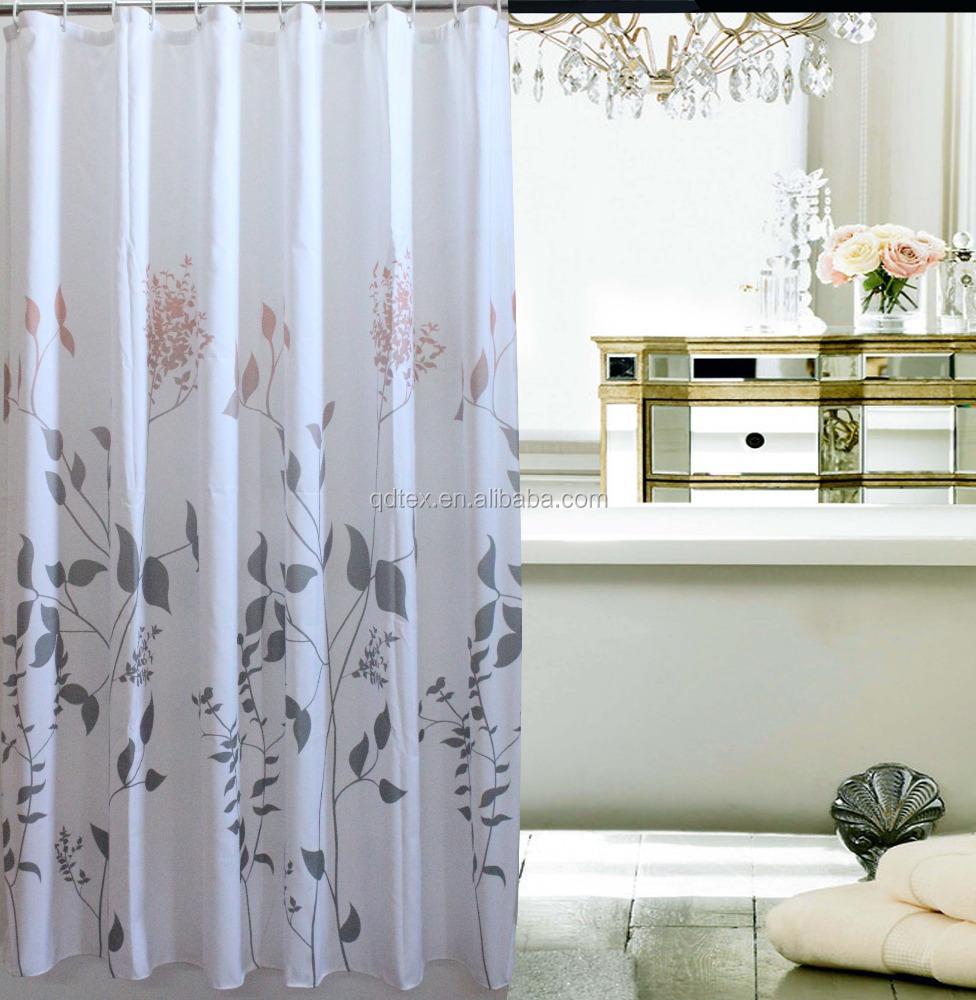 Winter shower curtain - Manufacturer Winter Shower Curtain Winter Shower Curtain