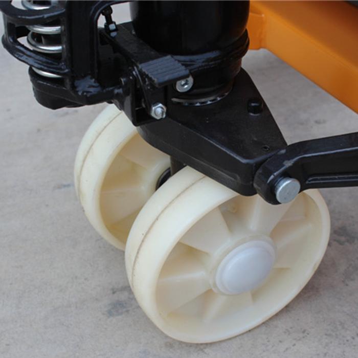 500 kg hydraulic Hand Pallet Truck