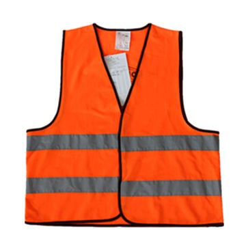 Cheaper safety vest with factory wholesale price