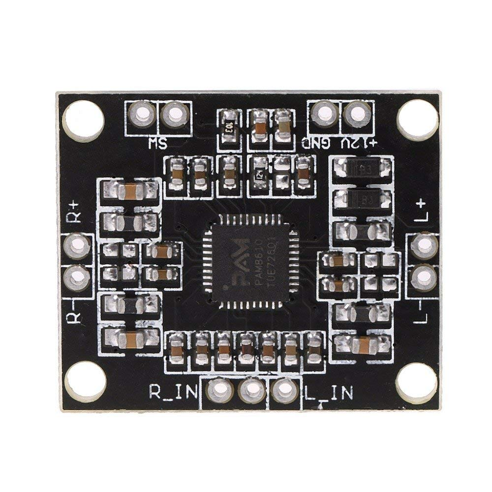 PC BOARD 24VDC NTE ELECTRONICS R46-5D12-24 POWER RELAY SPDT 1 piece 12A