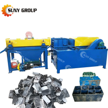 Suny Groep <span class=keywords><strong>Afval</strong></span> Loodaccu Crusher Recycling Machine