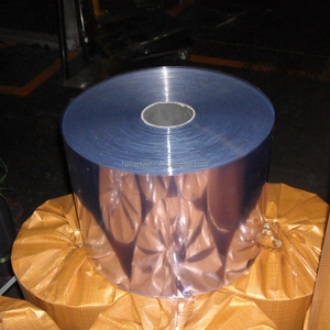 Opaque and transparent Hard rigid pvc plastic sheet